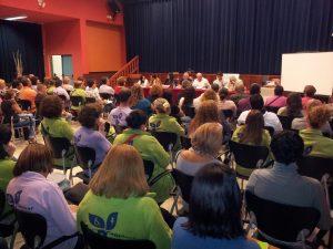 Foro Movimiento Dinamizador de la economía social en el municipio de Arucas