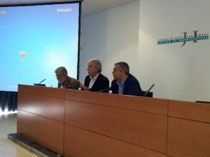 ASESCAN participó en la Jornada de Políticas sociales en Fuerteventura