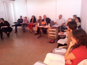 ASESCAN participó en el intercambio de experiencias de Economía Solidaria