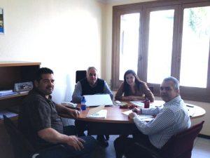 El 23 de marzo tuvo lugar la celebración del consejo rector de ASESCAN