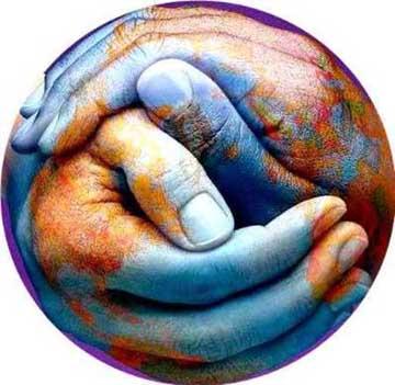 Intercambio de experiencias economía solidaria