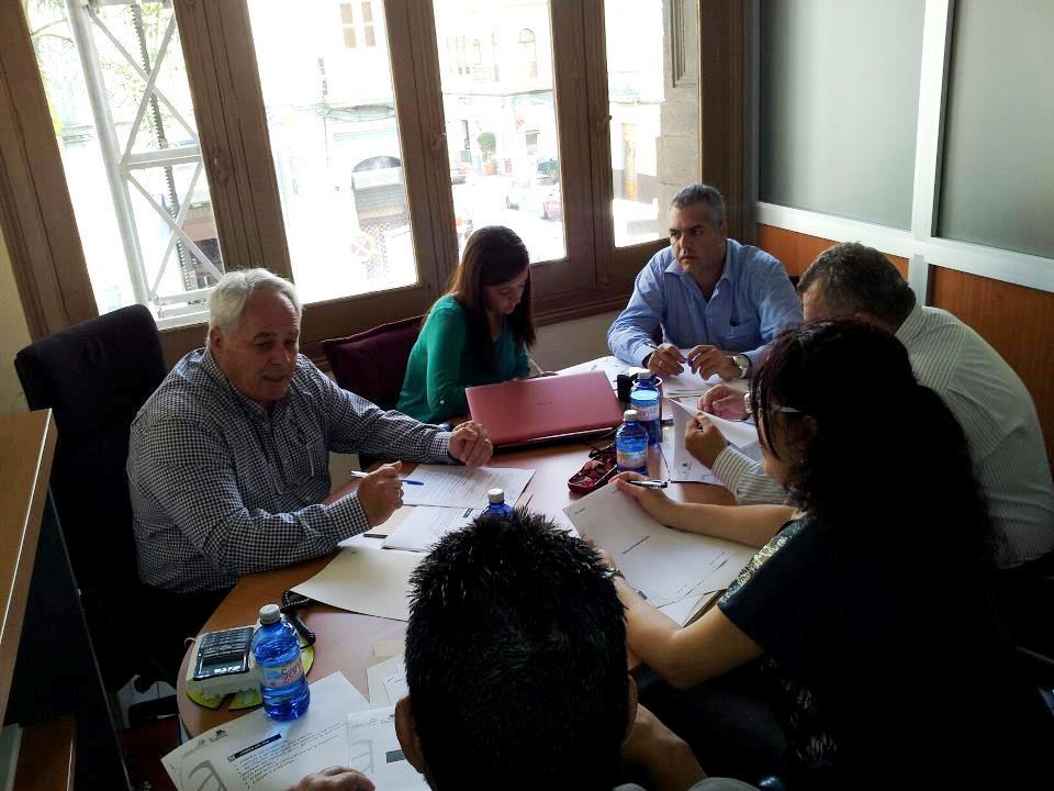 El 8 de mayo se reunió el Consejo Rector de ASESCAN