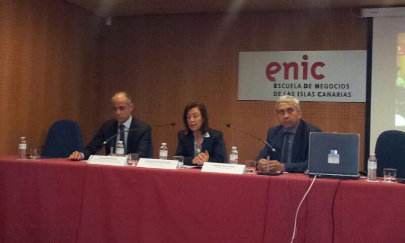 El SCE conjuntamente con ASESCAN organizan la Jornada del Año Internacional de las Cooperativas en Canarias el pasado 22 y 23 de noviembre