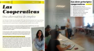 Juventudcanaria.com con el cooperativismo