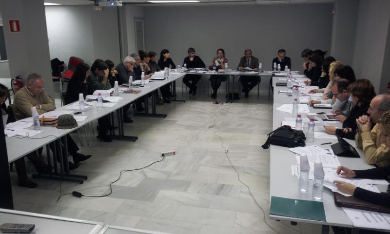 ASESCAN participa en una jornada técnica de COCETA