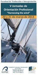 ASESCAN participa en las jornadas de orientación profesional «Harnessing the wind»